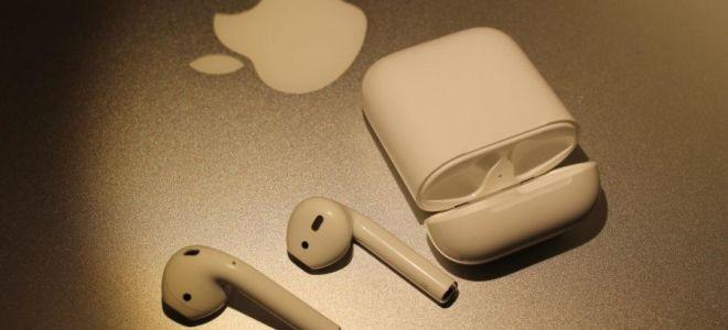 Подключение двух пар AirPods к MacBook