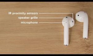 Проблемы со звуком в AirPods